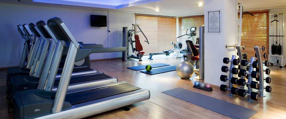 Mutirentings renting de m quinas y equipamiento para - Equipamiento de gimnasios ...